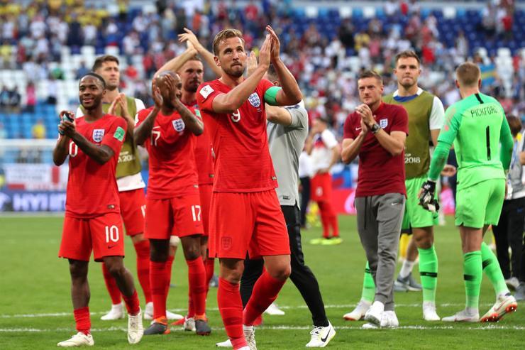 Prediksi Skor England vs Croatia 18 November 2018