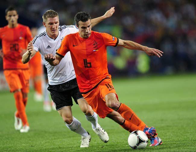 Prediksi Skor Germany vs Netherlands 20 November 2018
