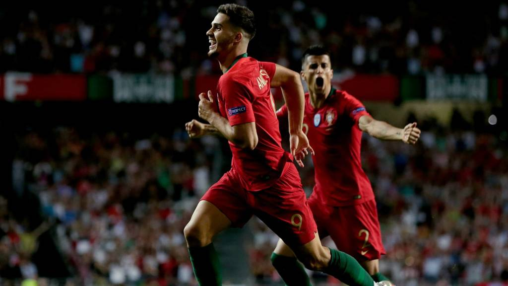 Prediksi Skor Italy vs Portugal 18 November 2018