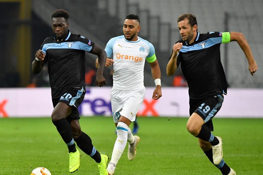 Prediksi Skor Lazio Vs Olympique Marseille 9 November 2018
