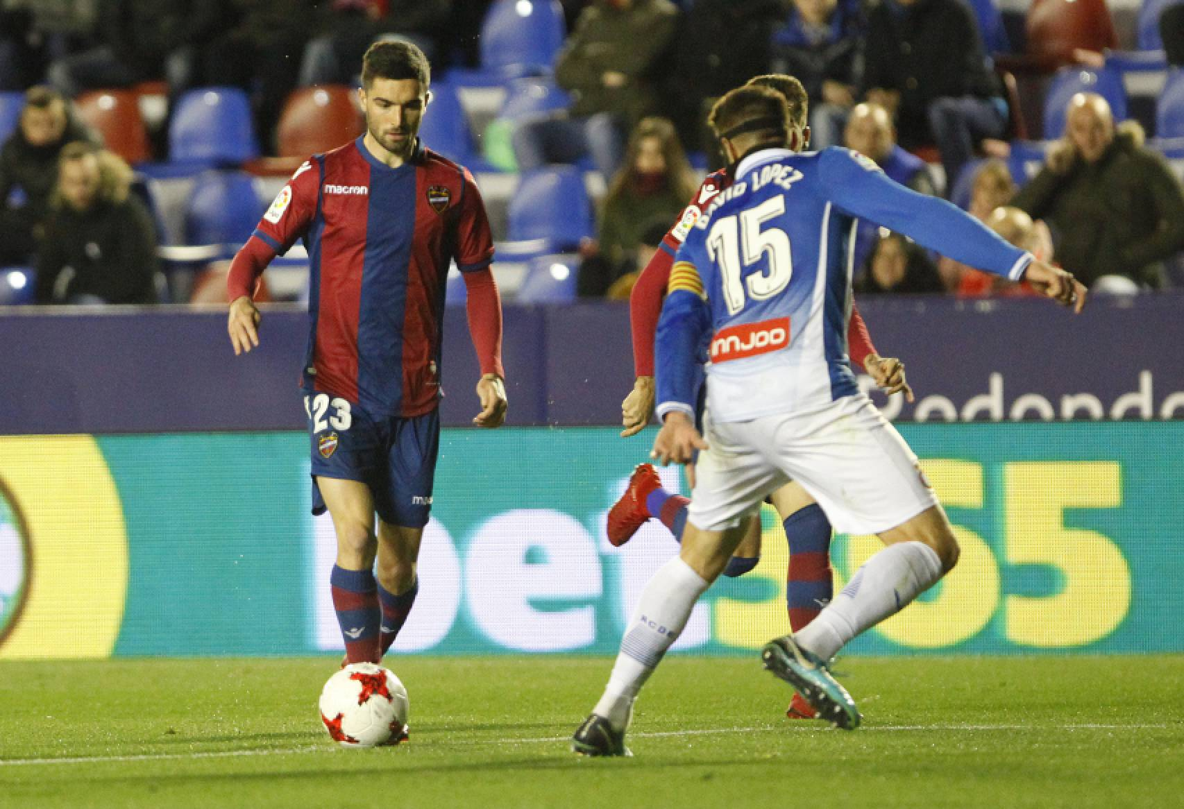 Prediksi Skor Levante vs Real Sociedad 10 November 2018