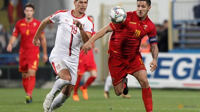 Prediksi Skor Serbia vs Montenegro 17 November 2018