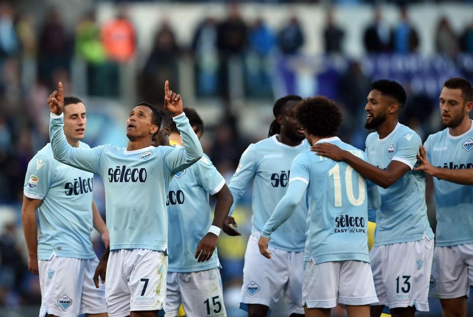 Prediksi Skor Lazio Vs Frankfurt 14 Desember 2018