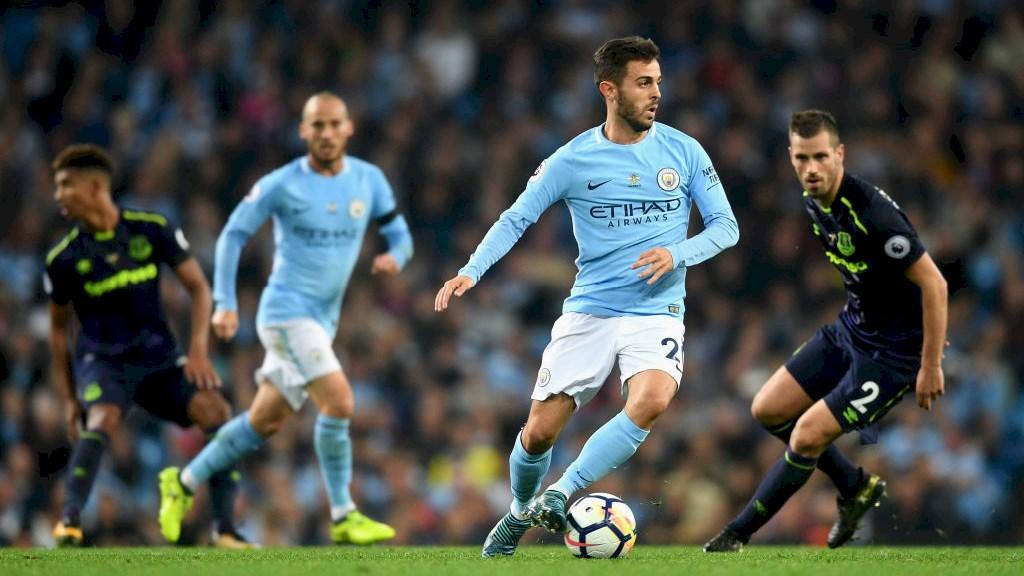 Prediksi Skor Manchester City vs Everton 15 Desember 2018