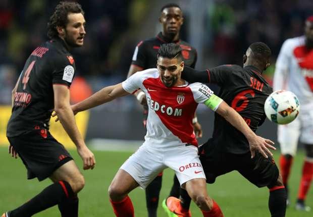 Prediksi Skor Monaco vs Nice 08 Desember 2018