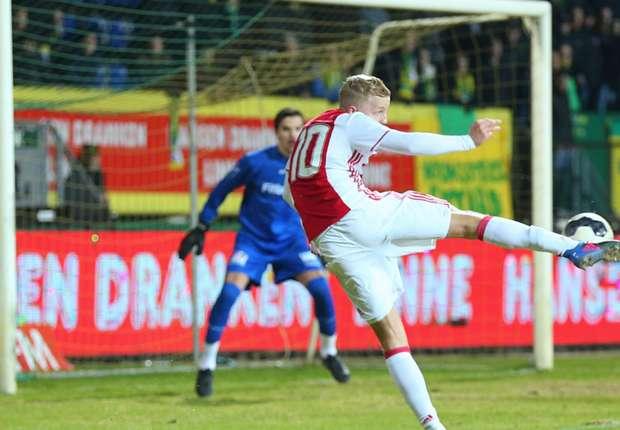 Prediksi Skor Sittard vs AZ Alkmaar 08 Desember 2018