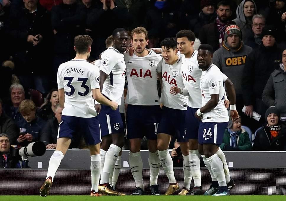 Prediksi Skor Tottenham vs Burnley 15 Desember 2018