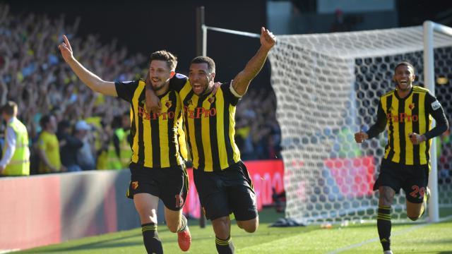 Prediksi Skor Watford vs Cardiff 15 Desember 2018