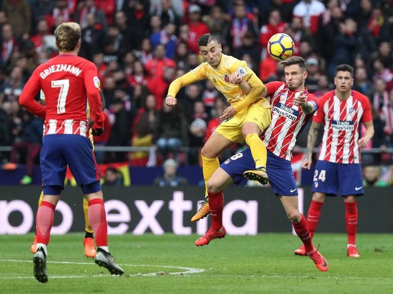 Prediksi Skor Atletico Madrid vs Girona 17 Januari 2019