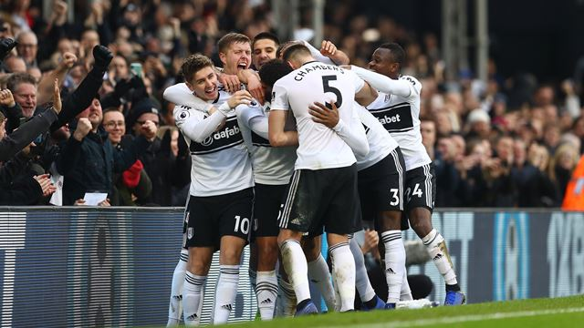Prediksi Skor Burnley vs Fulham 12 Januari 2019