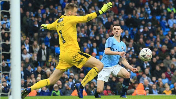 Prediksi Skor Burton Albion Vs Manchester City 24 Januari 2019