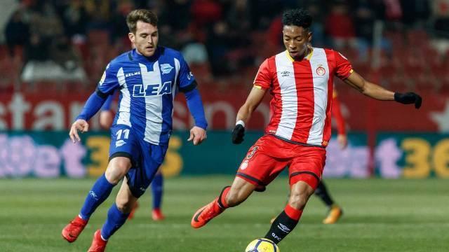 Prediksi Skor Girona vs Alaves 13 Januari 2019