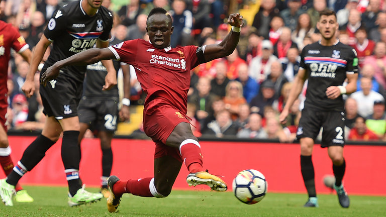 Prediksi Skor Liverpool vs Crystal Palace 19 Januari 2019