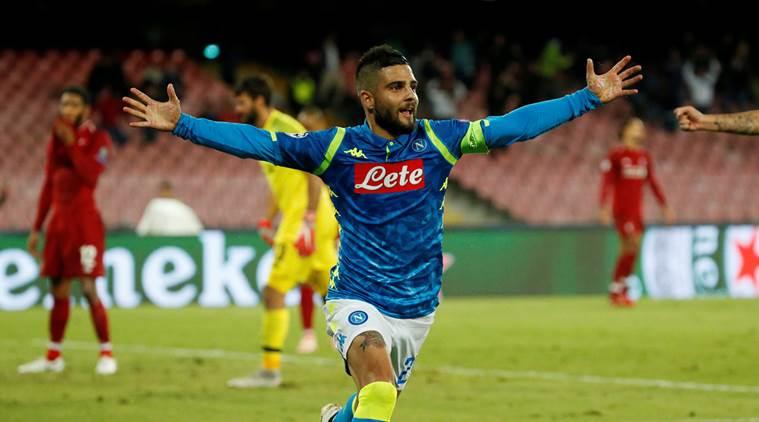 Prediksi Skor Napoli vs Lazio 21 Januari 2019