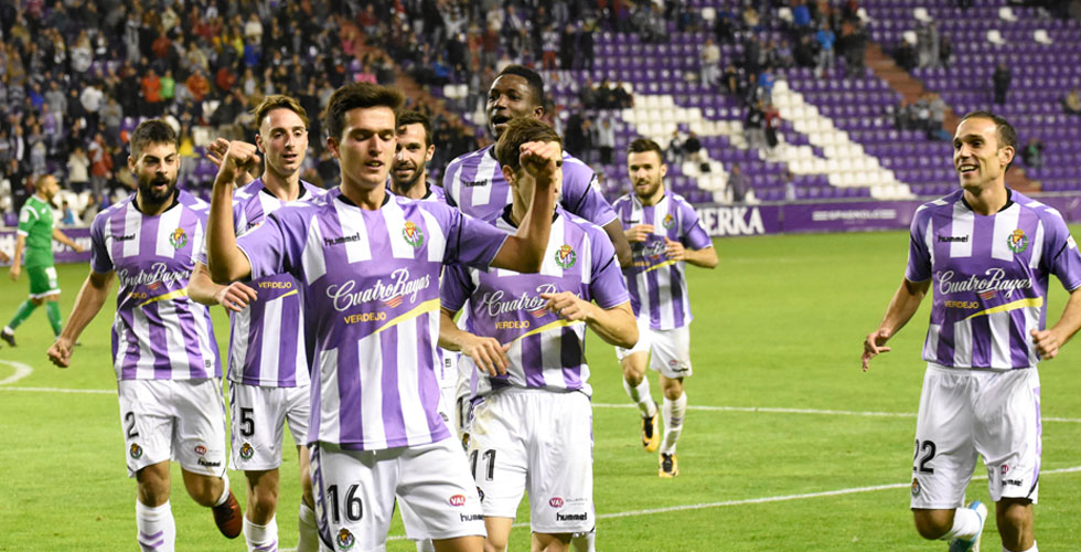 Prediksi Skor Real Valladolid Vs Getafe 16 Januari 2019