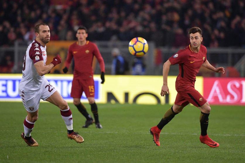 Prediksi Skor Roma Vs Torino 19 Januari 2019
