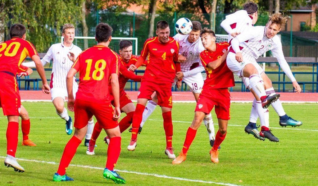 Prediksi Skor Macedonia vs Latvia 22 Maret 2019