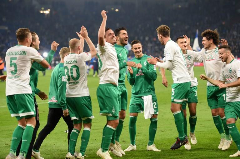 Prediksi Skor Bayern Munchen Vs Werder Bremen 20 April 2019