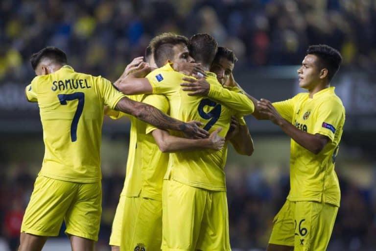 Prediksi Skor Valencia Vs Villarreal 19 April 2019