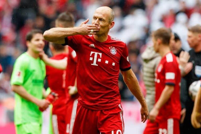 Prediksi Skor Bayern Munchen Vs Eintracht Frankfurt 18 Mei 2019