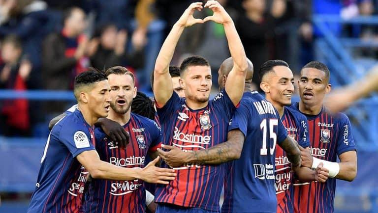 Prediksi Skor Caen Vs Bordeaux 25 Mei 2019