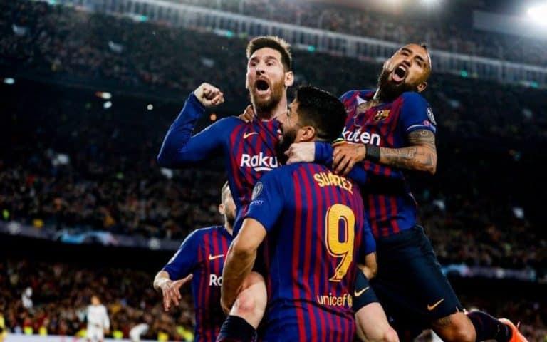 Prediksi Skor Eibar Vs Barcelona 18 Mei 2019