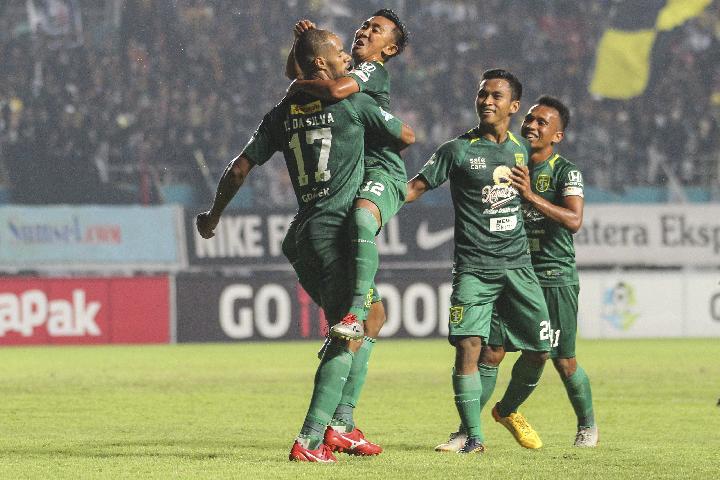 Prediksi Skor Persebaya Surabaya Vs PSIS Semarang 30 Mei 2019