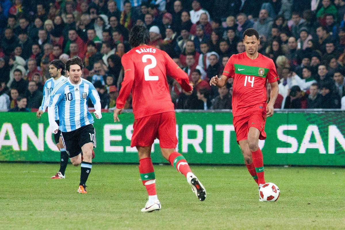 Prediksi Skor Portugal Vs Argentina 28 Mei 2019