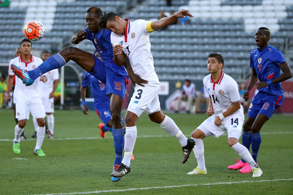 Prediksi Skor Haiti vs Kosta Rika 25 Juni 2019