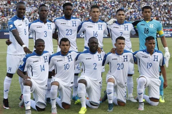 Prediksi Skor Honduras Vs El Salvador 26 Juni 2019