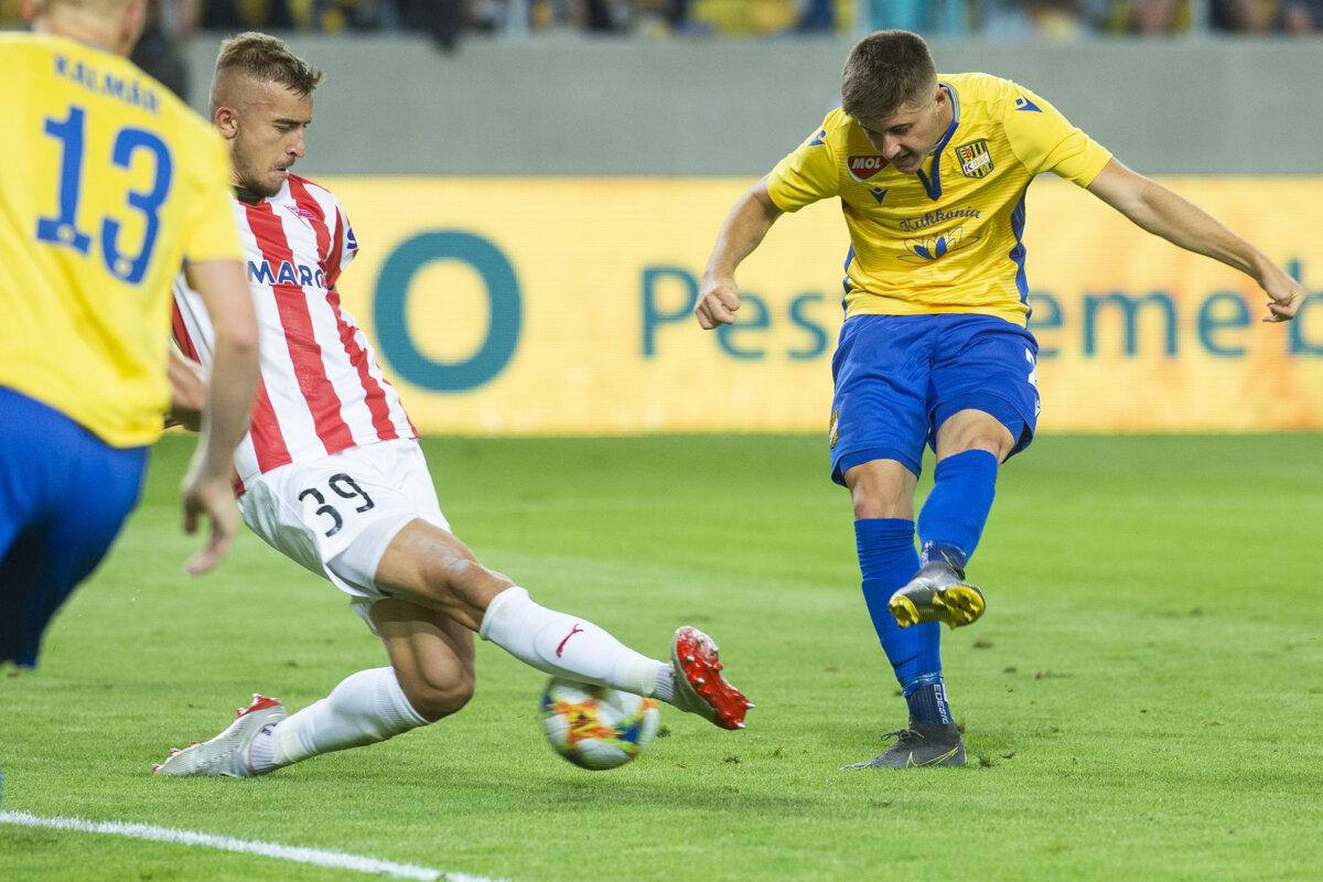 Prediksi Skor Cracovia Krakow vs Dunajska Streda 19 Juli 2019