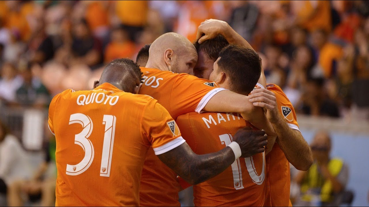 Prediksi Skor Houston Dynamo vs Los Angeles 13 Juli 2019