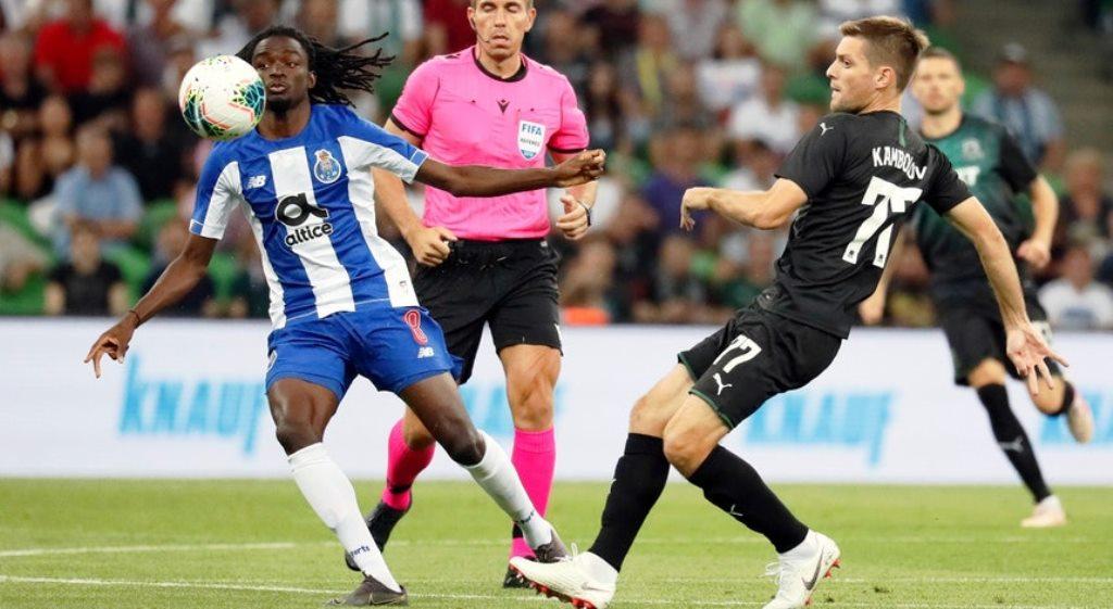 Prediksi Skor Porto Vs Krasnodar 14 Agustus 2019