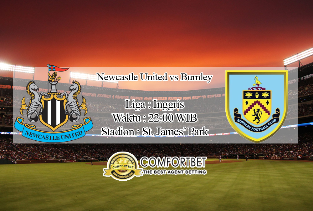 Prediksi Bola Newcastle United Vs Burnley 29 Februari 2020.jpg